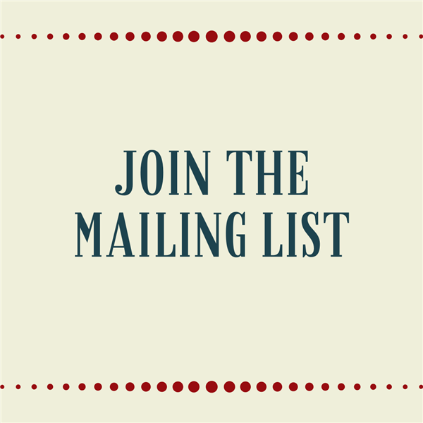 School Committee Newsletter Mailing List